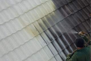 Edilizia poliuretani e poliuree per applicazioni a spruzzo